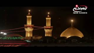کلیپ امیری یا حسین: با صدای حسن کاتب، محمد معتمدی، کربلای معلی، 1438 ق