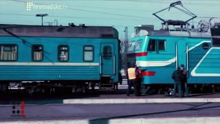 видео Дубневич Ярослав Васильович