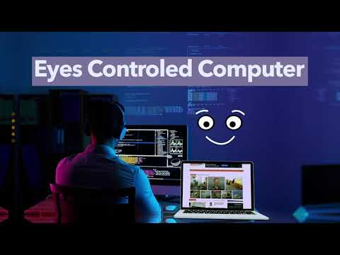 EYE Control PC