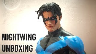 NIGHTWING UNBOXING