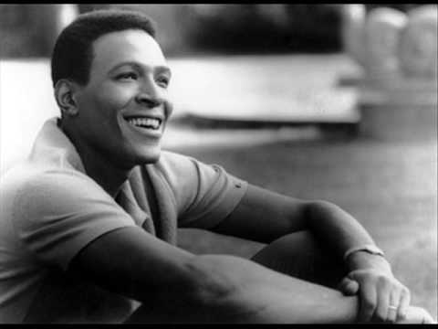 Marvin Gaye- Piece Of Clay