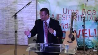 2 Samuel 6:14-15 - Pastor Fernando Rocha 10/02/2013