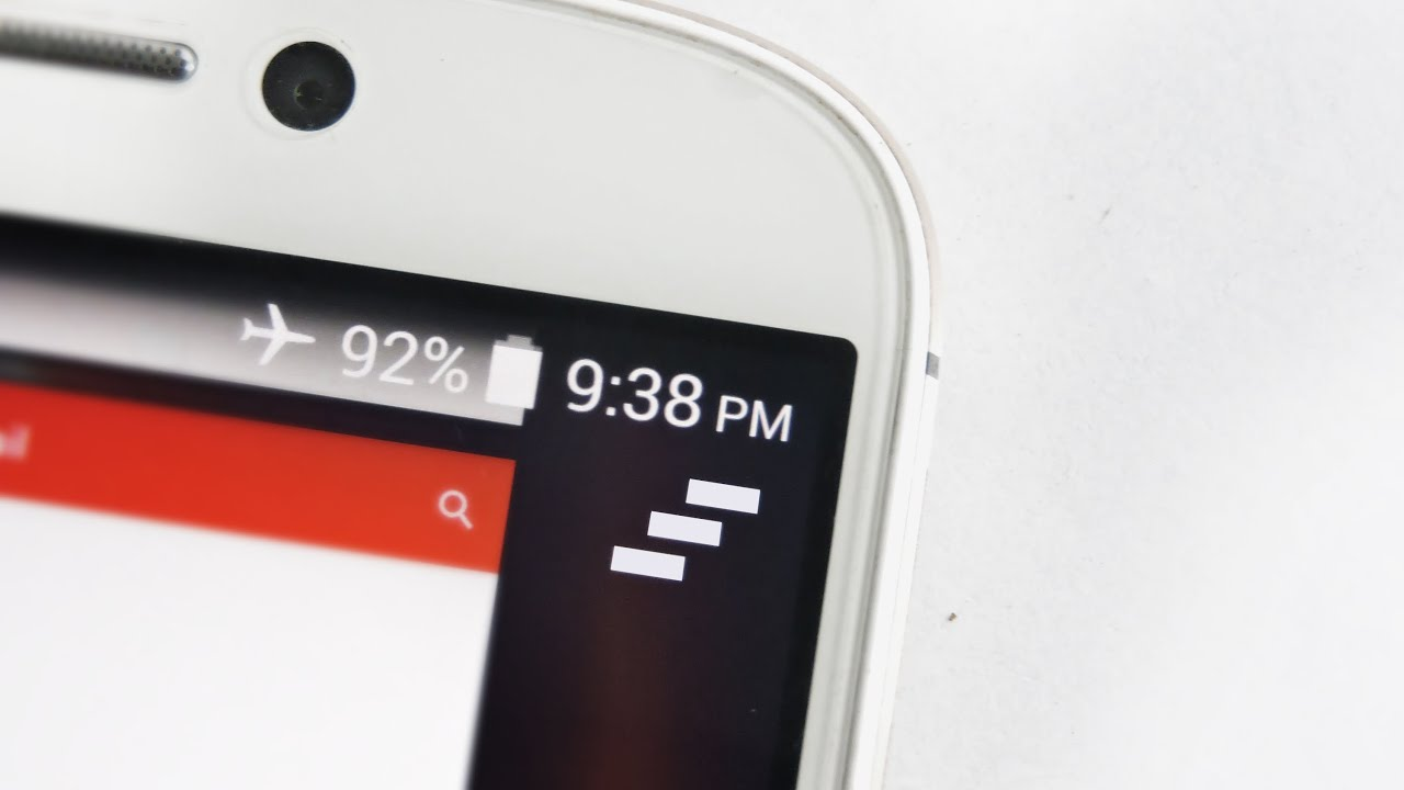 How to Add Clear all Recents button on Any Android Device