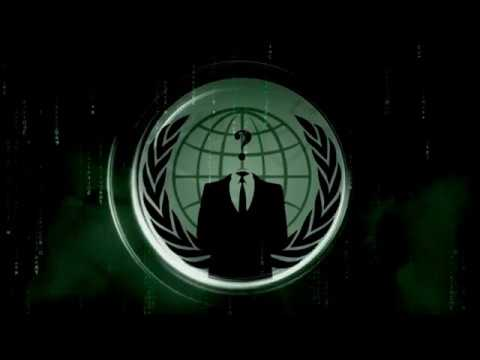 Anonymous X The Watcher Kurd Message For Turkish Hacker And