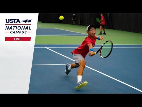 USTA Junior Team Tennis 14U National Championship Finals