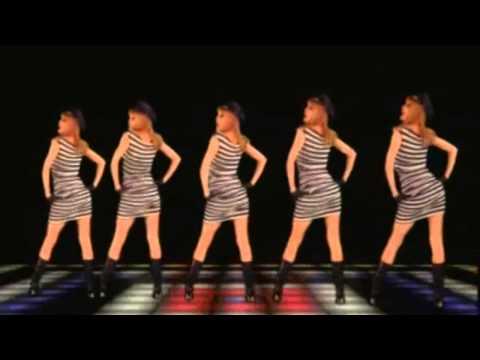 KYLIE MINOGUE Your Disco Needs You [Casino Radio & Club Mix]