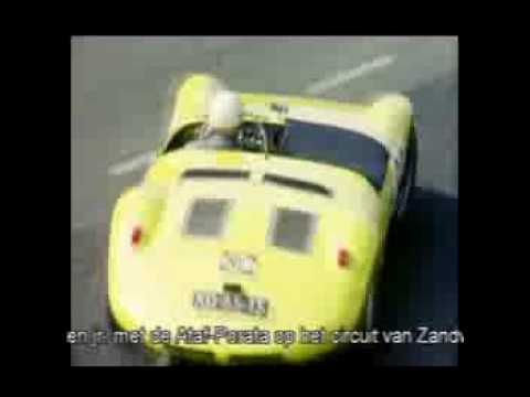 Pioneers of karting from the Netherlands   start 1958 dutch language