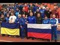 Украинские борцы, послали нах.. политиков и едут в Россию!