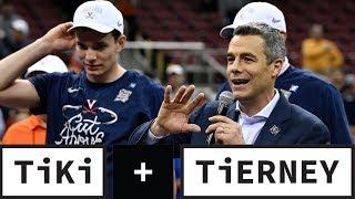 Virginia Wins The Right Way | Tiki + Tierney