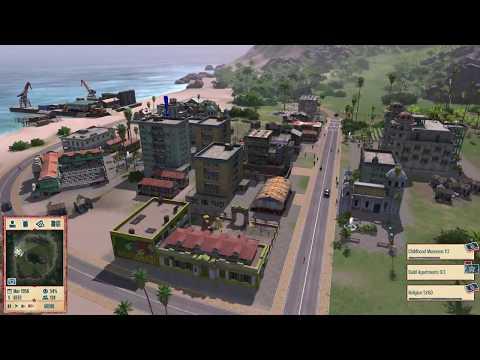 Tropico 4 Gameplay - Part 5 |