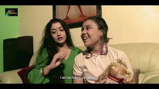 Bengali Short Film | Sat Pake Bandha | সাত পাকে বাঁধা | Bengali Hot Short Film 2019