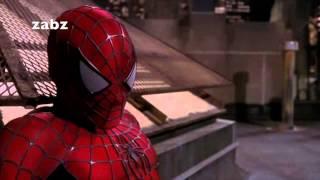 vuclip batman vs spiderman Jamaican dumplin