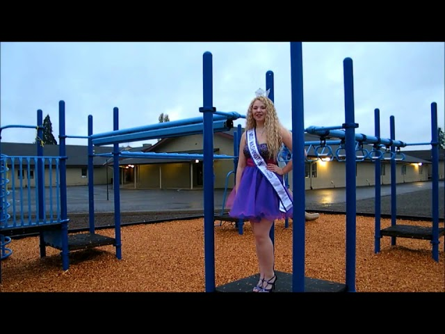 Samantha Stevens Miss WA ANTSO People's Choice 2017