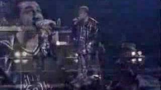 NSYNC - I Drive Myself Crazy [ Video Oficial ]