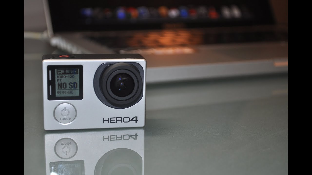 how to get videos from gopro onto computer