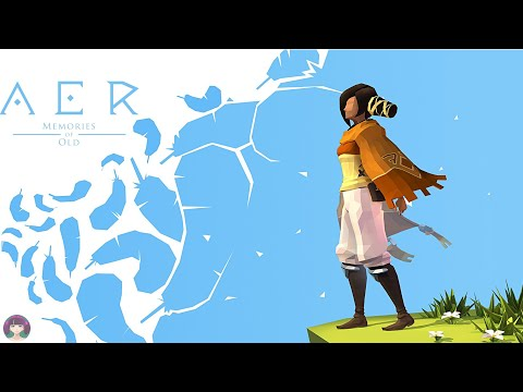 AER: Memories of Old GAME INTRO |