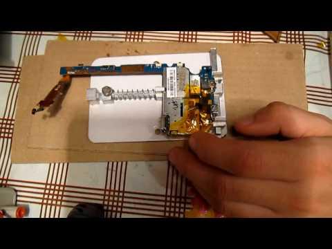 Замена разъема micro usb (зарядки)на телефоне Explay Rio