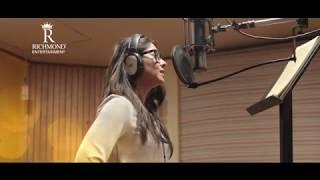 Gambar cover Sonalee Kulkarni Expressing her Feelings | Richmond Entertainmnet | Feelings |  Gunta Gunta