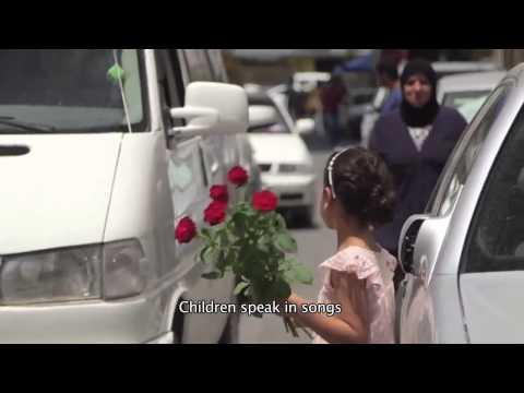 حروب برس ابداع اطفال فلسطين
