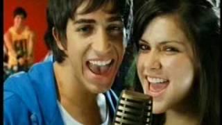 Viva High School Musical Mexico promo [Disney Channel Hungary]