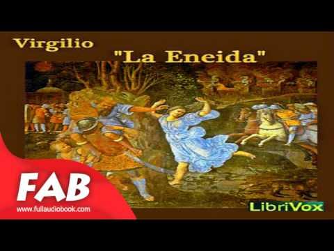 La Eneida Part 1/2 Full Audiobook by Eugenio de OCHOA by Action & Adventure, Classics Fiction