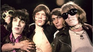 Rolling Stones - Sister Morphine