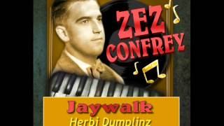 Jaywalk is novelty piano piece written by Zez Confrey in 1927. This...