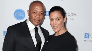 Sad News For Dr. Dre And Wife Nicole Young About Their 24 Years Long Marriage