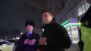 Беспредел в погонах в Казахстане