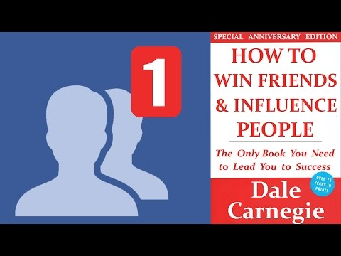 👌 6 Best Ideas | How to Win Friends and Influence People by Dale Carnegie | Animated Book Review