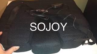 SOJOY Heated car seat
