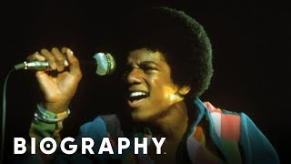 Michael Jackson - King of Pop | Mini Bio | Biography