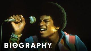 Mini Bio: Michael Jackson