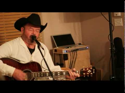 Chris Wall - I Feel Like Hank Williams Tonight -- 2010.01.30