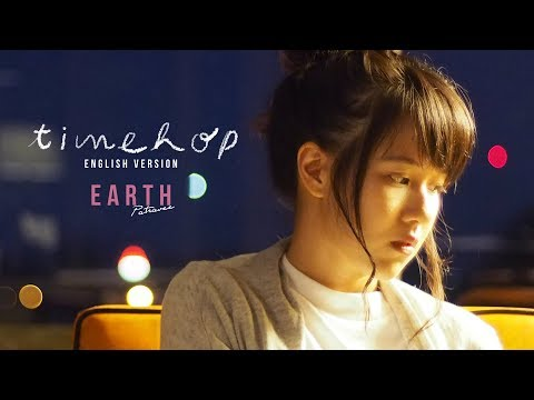 Timehop(English Version)  - EARTH PATRAVEE [OFFICIAL MV] - วันที่ 25 Dec 2017