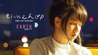 Timehop(English Version) - EARTH PATRAVEE [OFFICIAL MV]