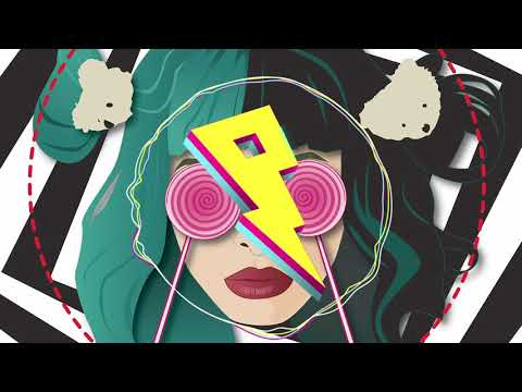 Melanie Martinez - Tag You're It (REZZ Remix) [Premiere]