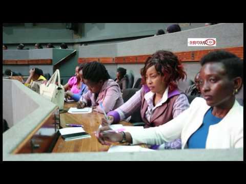 Overcome Self Doubt Part I, Dr. Kinyanjui Nganga