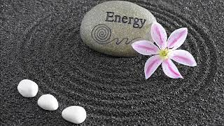 'Wipe Out All The Negativity' Meditation Music, Positive Energy Healing Music, Sleeping Music