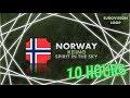 KEiiNO - SPIRIT IN THE SKY | 1O HOUR LOOP | NORWAY | EUROVISION 2019