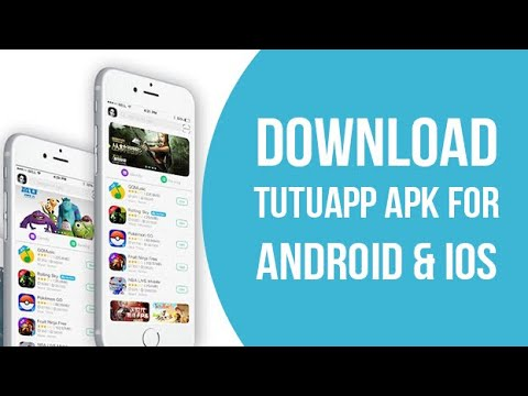 ||TUTUAPP HOW TO DOWNLOAD||HACKED GAMES||FREE PAIDS APPS||