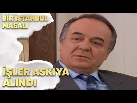 Arcde Işler Askıya Alındı Bir Istanbul Masalı 33 Bölüm Youtube