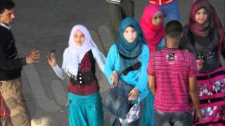 رد على بنات مدرسة جمال عبد الناصر