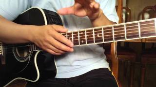 Bai Tap 30 Guitar - Tao Solo va Licks