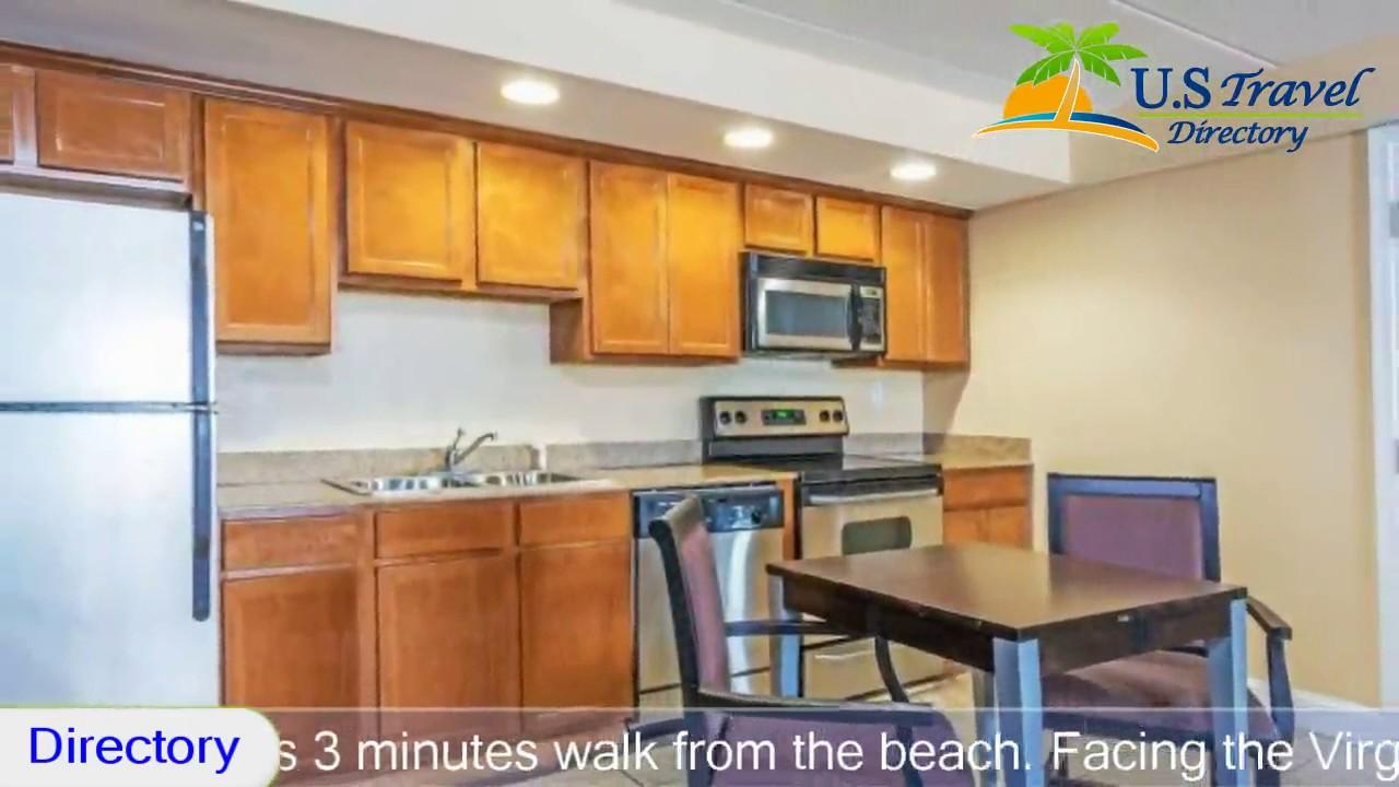Travelodge Suites Oceanfront - Virginia Beach Hotels, Virginia - YouTube
