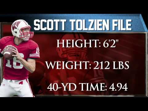 Scott Tolzien Draft Profile
