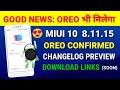 Miui 10 8.11.15 Global Beta Update | Redmi 5A Oreo update | Miui 10 Global Beta ROM 8.11.15