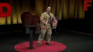 Марк Безос  Урок жизни от пожарного добровольца