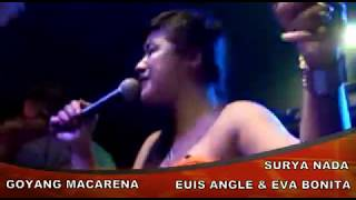Eva Bonita Live G0yang Mac4rena - Surya Nada