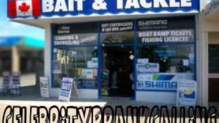 The Fantastical Bait Shop Guy - Crank Call